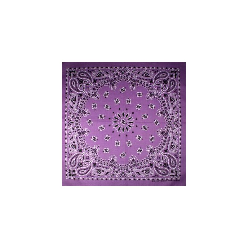Original Have A Hank Bandanas In Lavendel Hier 4 99