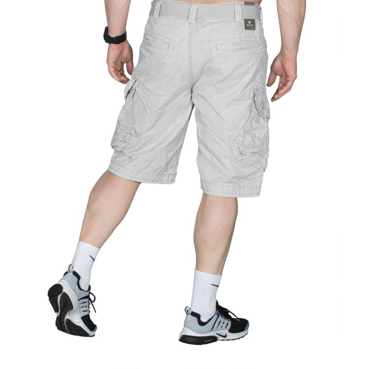 Take Off 3 - Cargo Short für Herren - Stone (31)