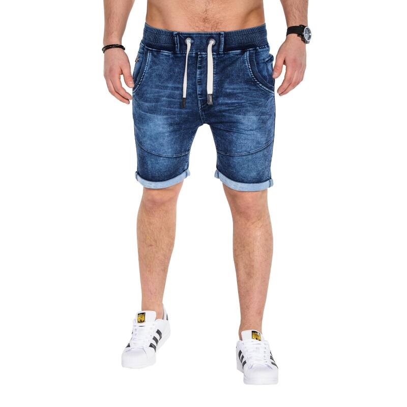 betterstylz marmanbz jeans jogg short fabfive24 34 89. Black Bedroom Furniture Sets. Home Design Ideas