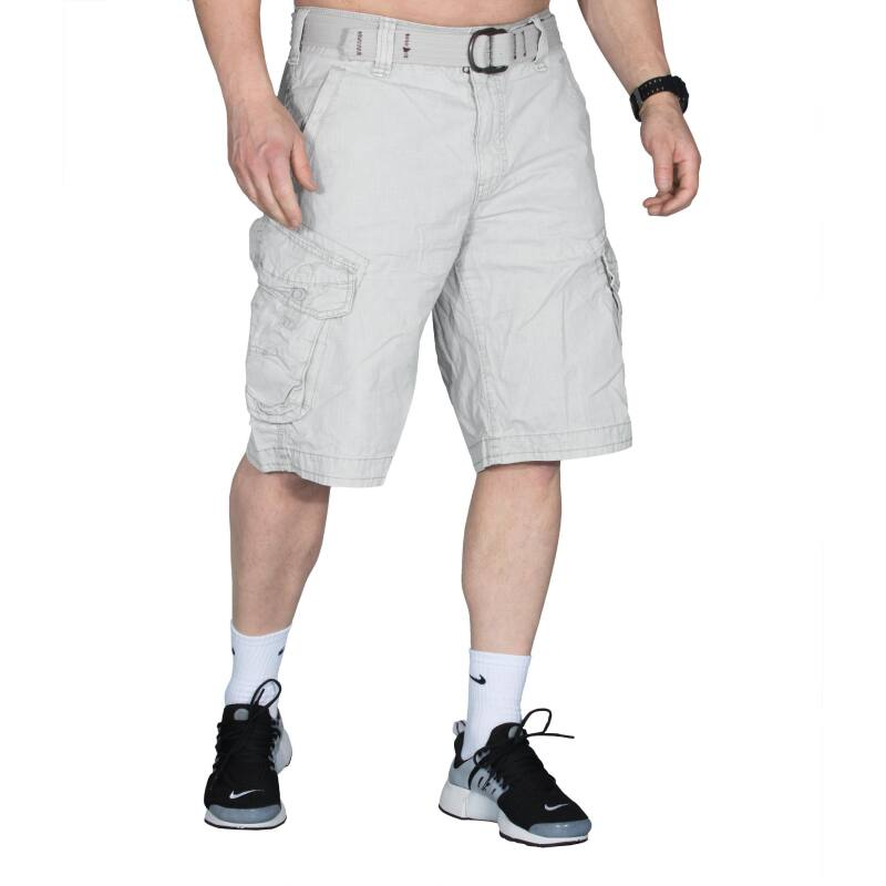 463d787b9e2c3d JET LAG TAKE OFF 3 - Herren Cargo Shorts - FABFIVE24, 59,89 €