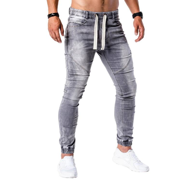 betterstylz icemanbz jogg jeans f r herren fabfive24 39 89. Black Bedroom Furniture Sets. Home Design Ideas